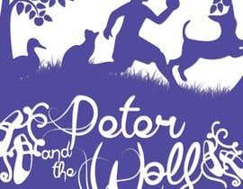 #15 para Design a Flyer for a Ballet show postcard mailer por padraick