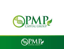 Designer0713 tarafından Logo Design for PMP Capital Group, L.P. için no 9
