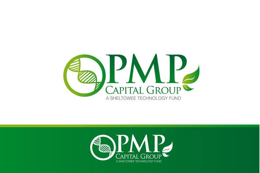 Inscrição nº 31 do Concurso para Logo Design for PMP Capital Group, L.P.