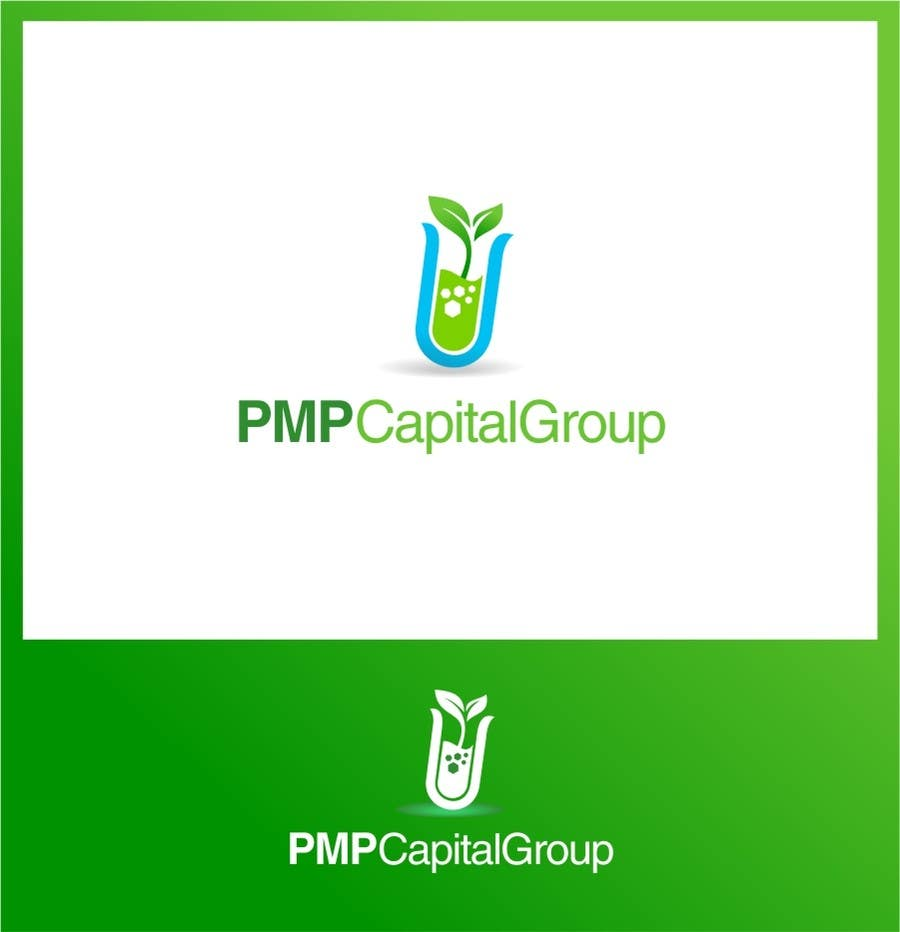 Proposition n°                                        44                                      du concours                                         Logo Design for PMP Capital Group, L.P.