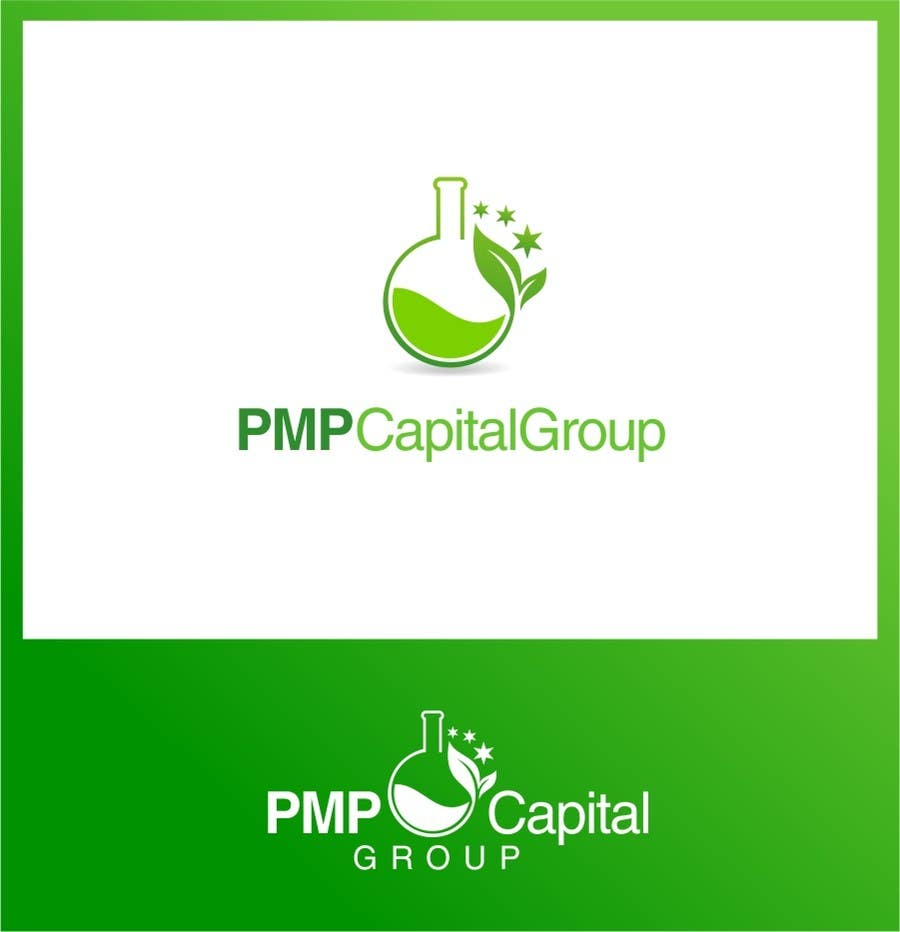 Penyertaan Peraduan #                                        48                                      untuk                                         Logo Design for PMP Capital Group, L.P.