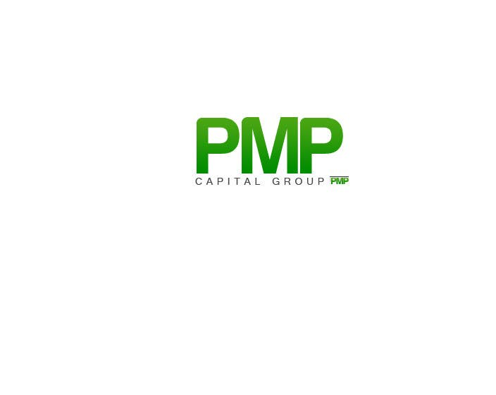 Proposition n°                                        78                                      du concours                                         Logo Design for PMP Capital Group, L.P.