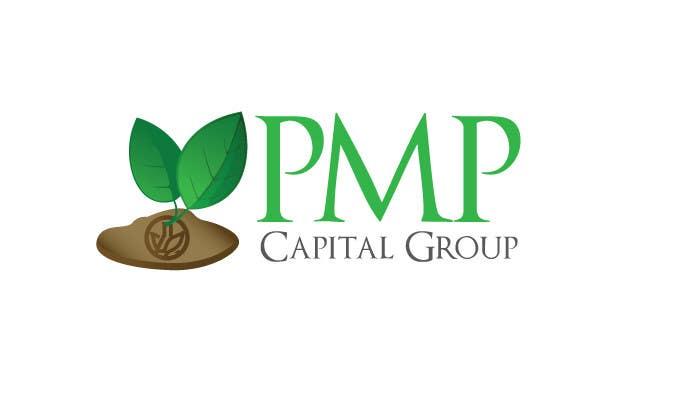 Penyertaan Peraduan #                                        75                                      untuk                                         Logo Design for PMP Capital Group, L.P.