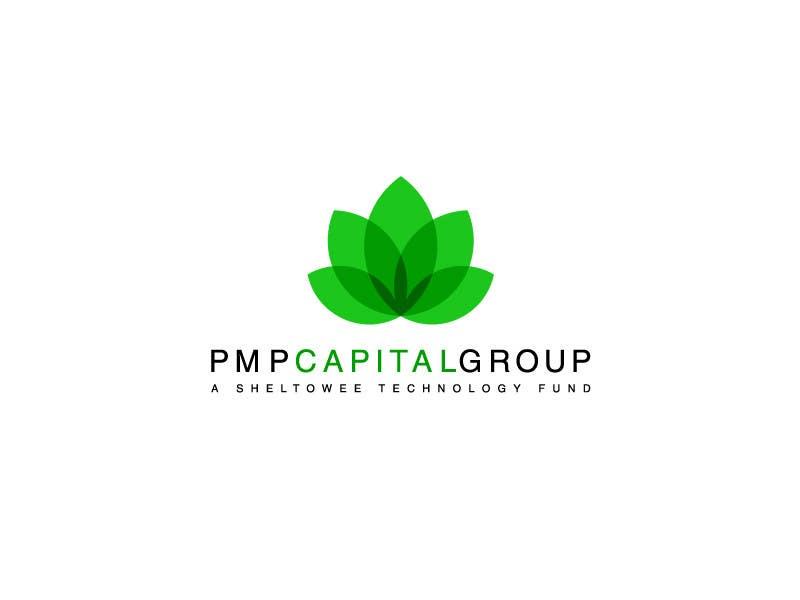 Penyertaan Peraduan #                                        62                                      untuk                                         Logo Design for PMP Capital Group, L.P.