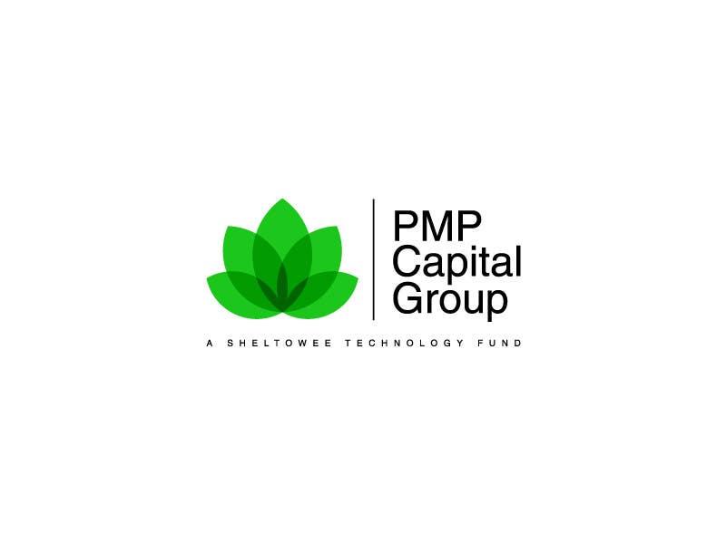 Inscrição nº 63 do Concurso para Logo Design for PMP Capital Group, L.P.