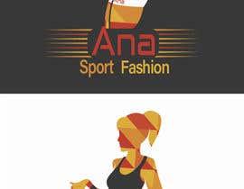 Nro 7 kilpailuun ** Logo for a Cool New Sports Clothing Company!! ** käyttäjältä saeedwm