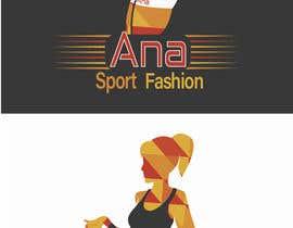 Nro 8 kilpailuun ** Logo for a Cool New Sports Clothing Company!! ** käyttäjältä saeedwm
