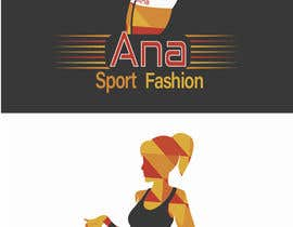 nº 8 pour ** Logo for a Cool New Sports Clothing Company!! ** par saeedwm