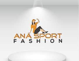 #17 untuk ** Logo for a Cool New Sports Clothing Company!! ** oleh mimit6088