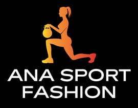 Nro 9 kilpailuun ** Logo for a Cool New Sports Clothing Company!! ** käyttäjältä Aminelogo