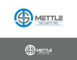 #161 for Company logo - Mettle Security Inc. by dev3dworx