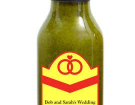 #5 για Design my Wedding Hotsauce Label από nazurmetov
