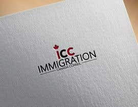 #22 for Immigration Canada Logo af afnan060