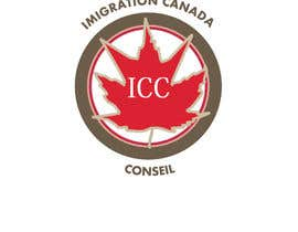 #32 for Immigration Canada Logo by letindorko2