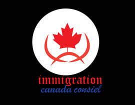 #26 for Immigration Canada Logo af Nitish24786