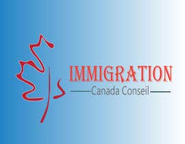 #30 for Immigration Canada Logo af Nitish24786