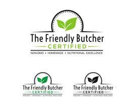 #175 for The Friendly Butcher business logo af primavaradin07