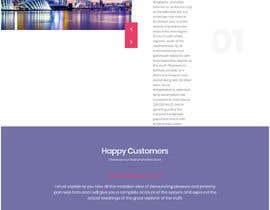 #7 para Create a WordPress Template por aba56fa0fc88aff2