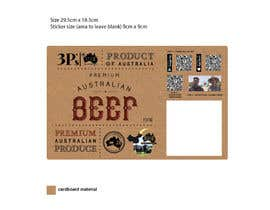 #62 for Create Packaging Design af eling88