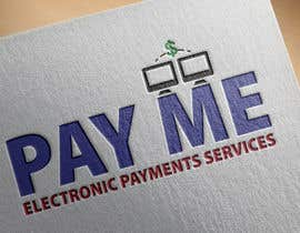 #2 untuk I need a logo design for payment services company. Name: PAY ME ELECTRONIC PAYMENTS SERVICES oleh vansh813