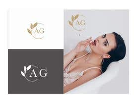 #1 для I need a two separate logo icons designed with following initials : AKG and AG --- this will be used to create a necklace and ring от creativeandreea