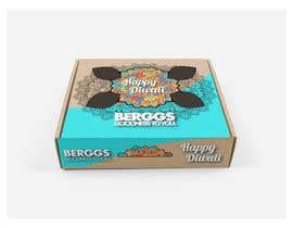 #54 pentru Packaging Box for Diwali - Dry fruits and Nuts Box de către AVALONcreativos