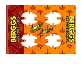 #51 pentru Packaging Box for Diwali - Dry fruits and Nuts Box de către guessasb