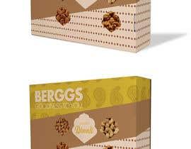 #47 pentru Packaging Box for Diwali - Dry fruits and Nuts Box de către SalmaHB95