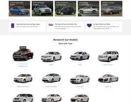 nº 51 pour Build a Chauffeur car service website par souravhalder016