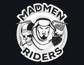 #43 para MAD Men Riders por paulsanu222