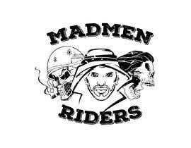 #18 para MAD Men Riders por GirottiGabriel