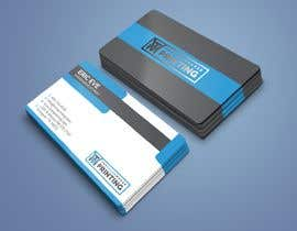 #124 for Design Business Cards with Spot UV and Foil by firozbogra212125