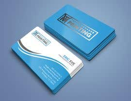 #127 for Design Business Cards with Spot UV and Foil by firozbogra212125