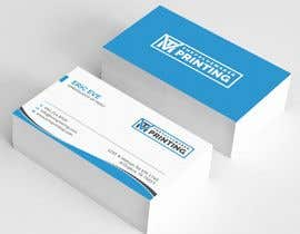 #134 for Design Business Cards with Spot UV and Foil by firozbogra212125