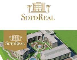 #98 for Logo for residential building./ logo para edificio residencial by sivakyuliya