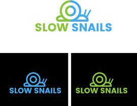 #42 for Slow Snail by saydurmd91