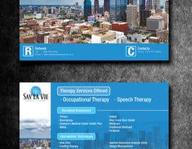#11 para Design a half page speech therapy flyer de gonzalaswong