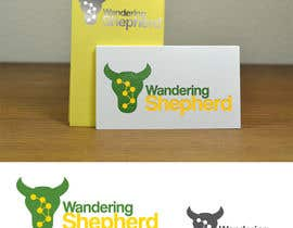 #163 for Logo Design for Wandering Shepherd by DigiMonkey