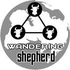 Graphic Design Contest Entry #78 for Logo Design for Wandering Shepherd