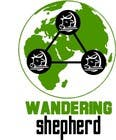 Graphic Design Contest Entry #90 for Logo Design for Wandering Shepherd