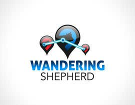 #130 for Logo Design for Wandering Shepherd by reynoldsalceda