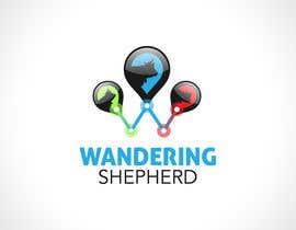 #154 for Logo Design for Wandering Shepherd by reynoldsalceda