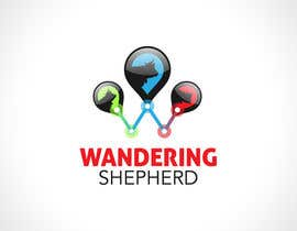 #155 for Logo Design for Wandering Shepherd by reynoldsalceda