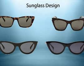 #27 for Sunglass Design by noorulaminnoor