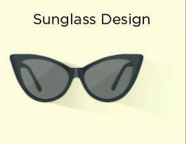 #29 for Sunglass Design by noorulaminnoor
