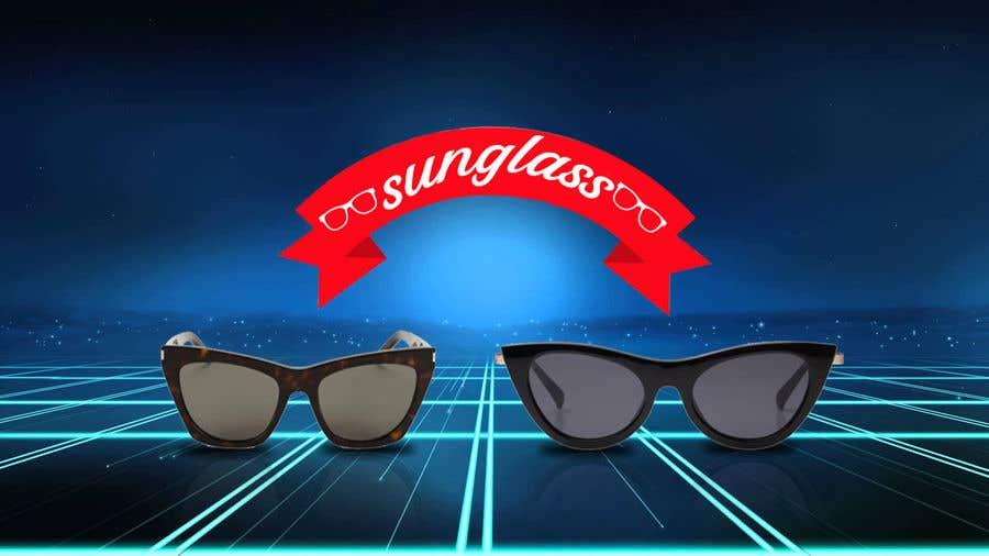 Contest Entry #3 for Sunglass Design