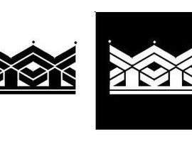 nº 7 pour A simple custom crown logo for a skater/hip hop brand par GreciaDG