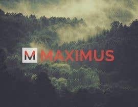 #31 for Need Logo for Crossfit/MMA Gloves. Logo called MAXIMUS af offbeatAkash