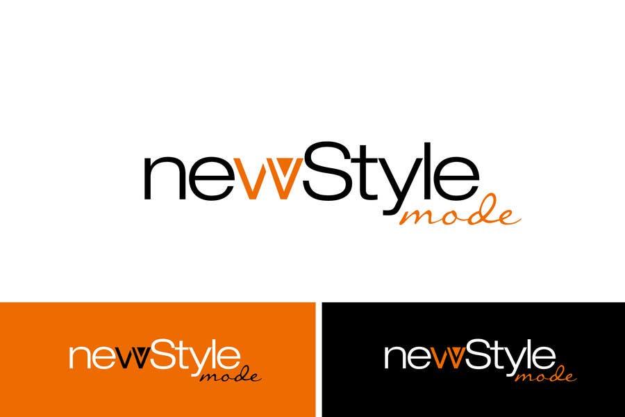 Конкурсная заявка №208 для Logo Design for online shop clothes, Designer Clothes Outlet, Brand Clothes oline store