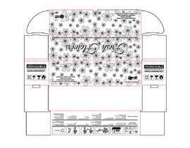 #8 pentru Design me a floral box de către ershad0505